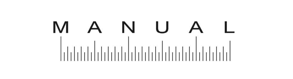 Manual Design